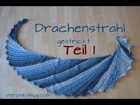 Stricken - Drachenstrahl - Teil 1 - Woolly Hugs BANDY - YouTube ...