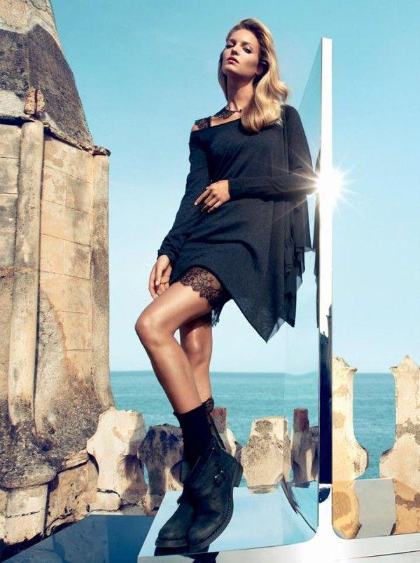 Twin-Set Simona Barbieri / Winter 2014 Collection | fashion ...