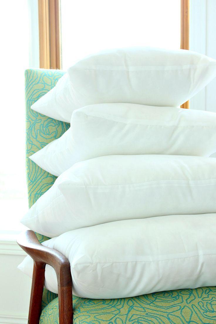 DIY Ice Dye Pillows | How to Ice Dye | Dans le Lakehouse