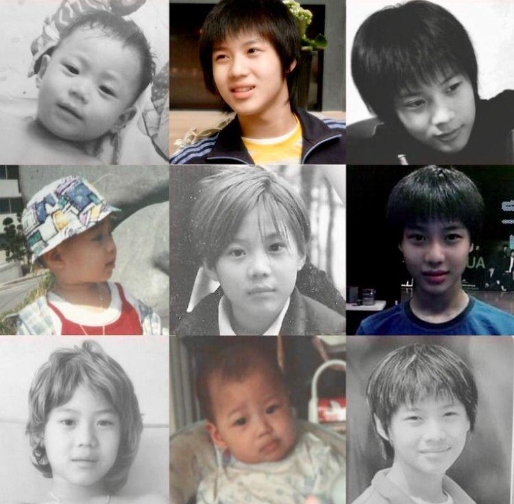 Baby Taemin Shinee Taemin Taemin Shinee Jonghyun