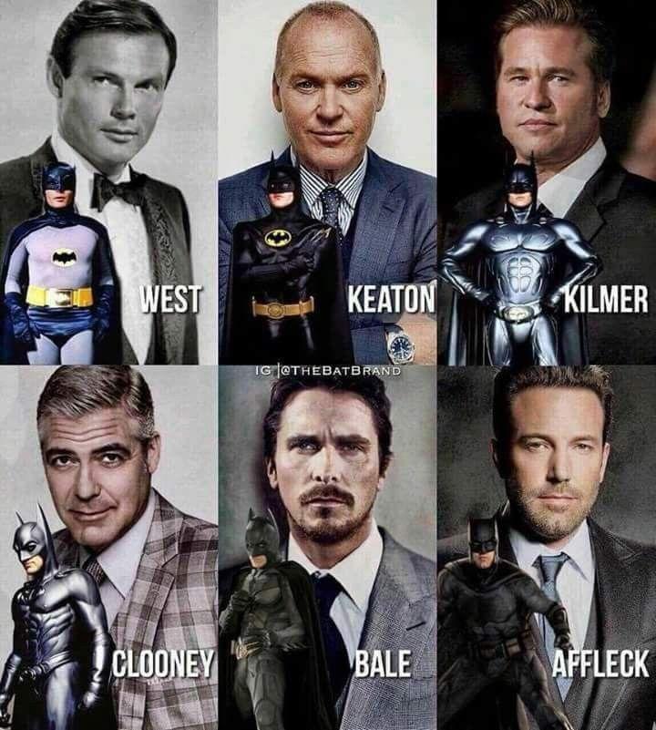 Marvel Helden Filme
