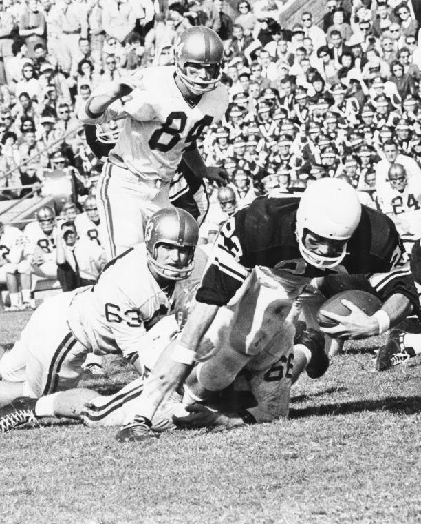 1963 Baylor bears football, Arkansas football, Aggie
