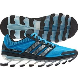 adidas kids' springblade running shoes