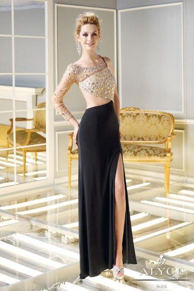 597151261 vestidos de gala con encaje - Buscar con Google