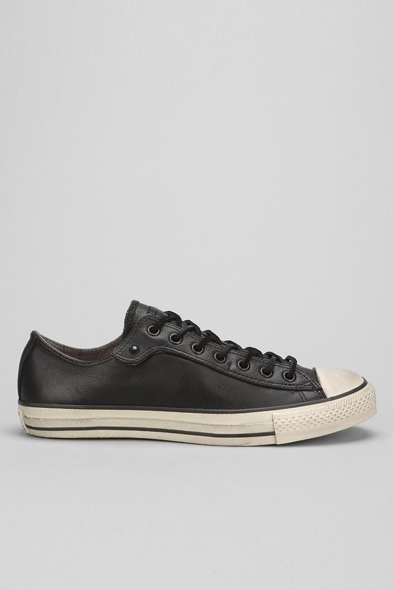 John Varvatos x Converse Chuck Taylor Leather Sneaker