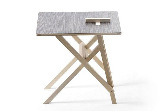 Elisa Honkanen Design   Folding Table