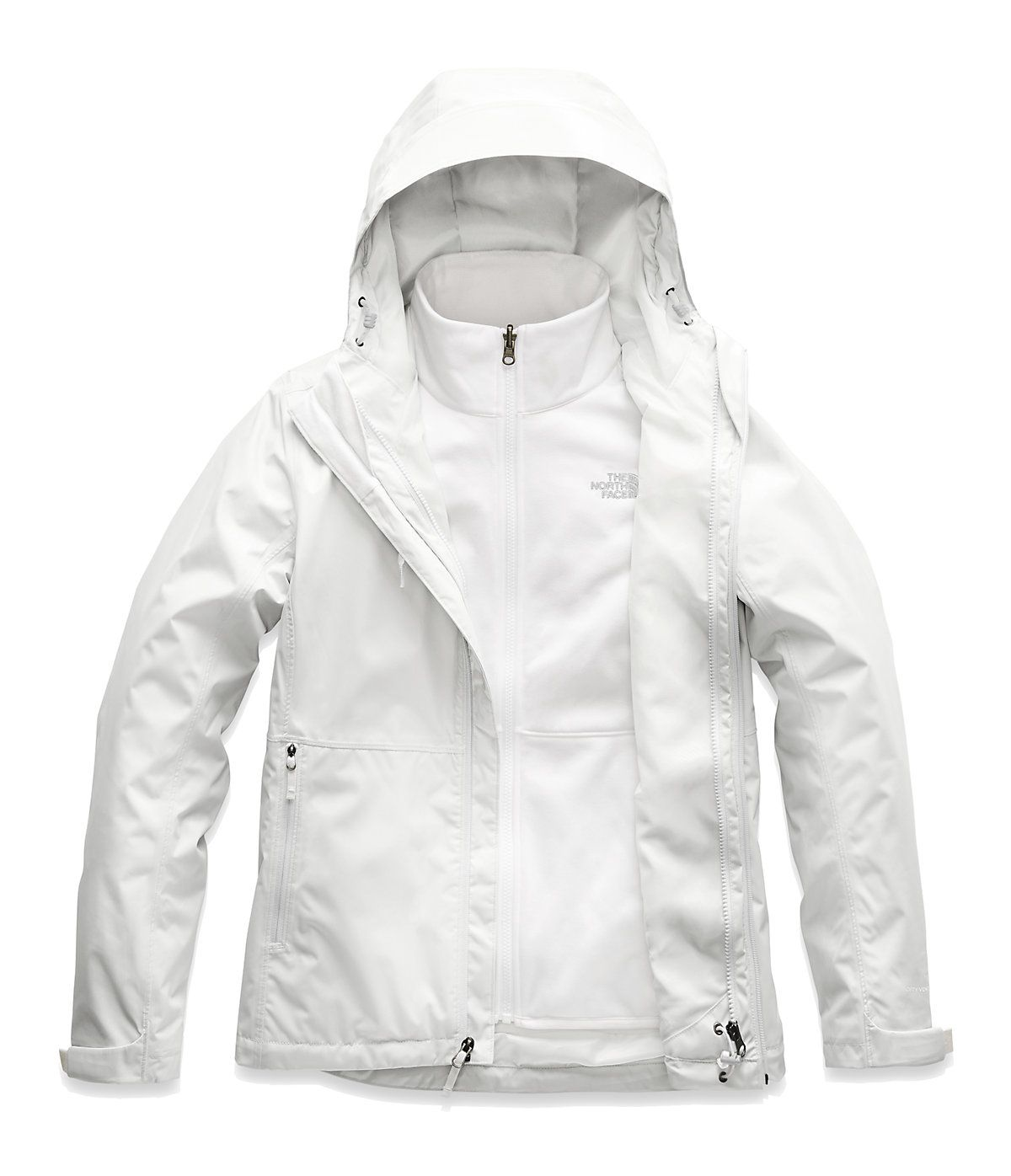 f27ceff6c Women's Arrowood Triclimate® Jacket in 2019   Products   Triclimate ...