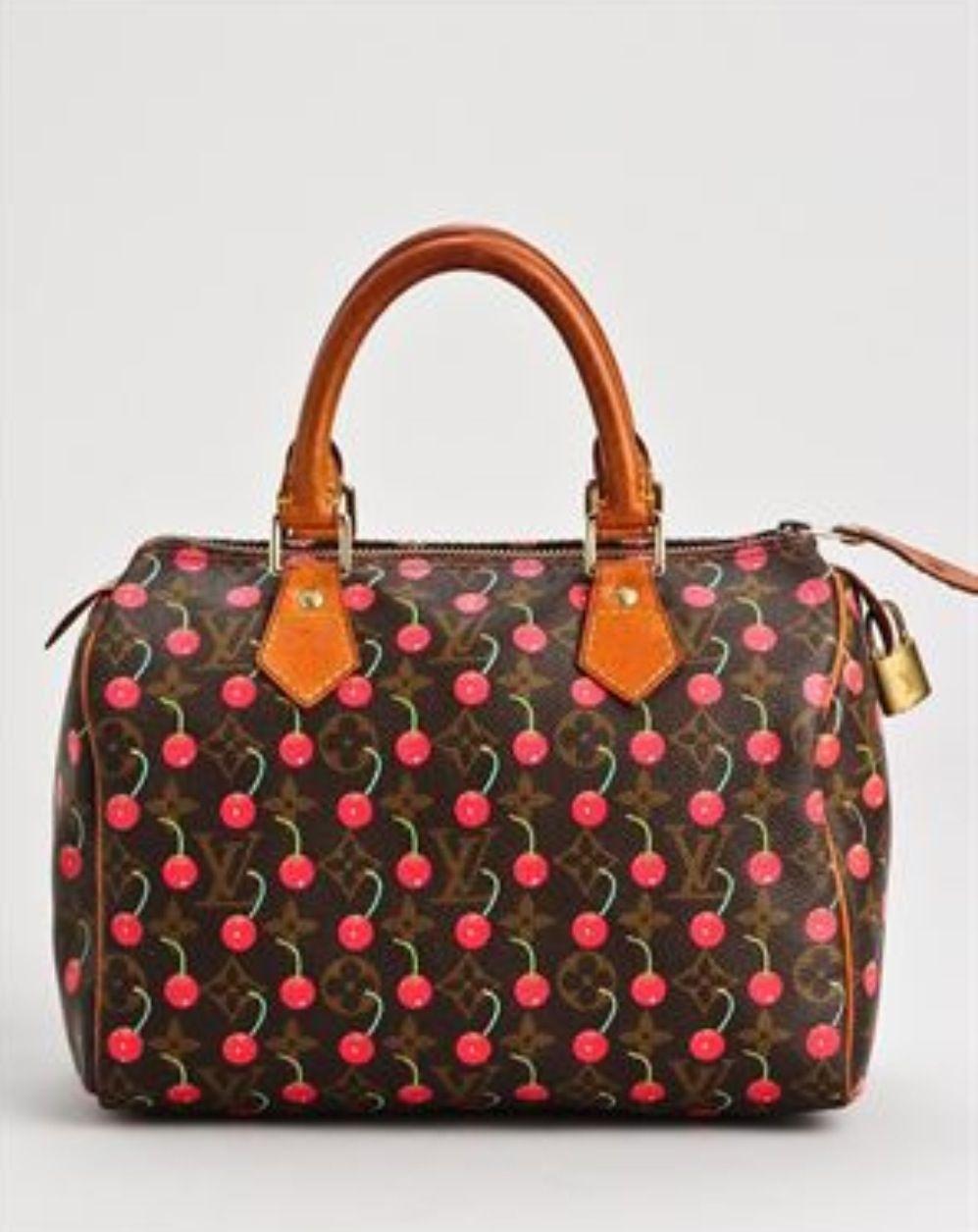 f487325cb95 Cherry LV Louis Vuitton Shop