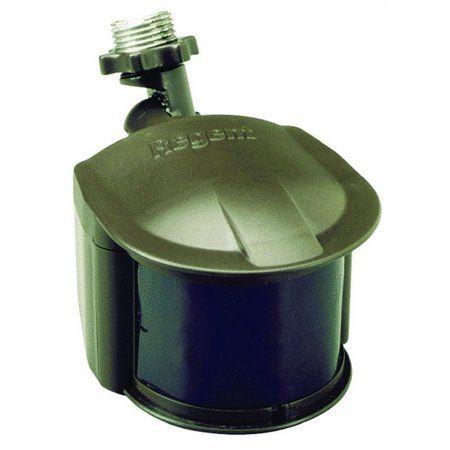 cooper lighting bronze regent replacement motion detector head