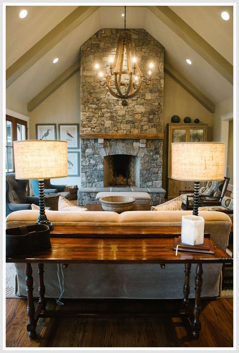 77 Reference Of Light Farmhouse Vaulted Ceiling Vaulted Ceiling Living Room Ceiling Lights Living Room Cathedral Ceiling Living Room