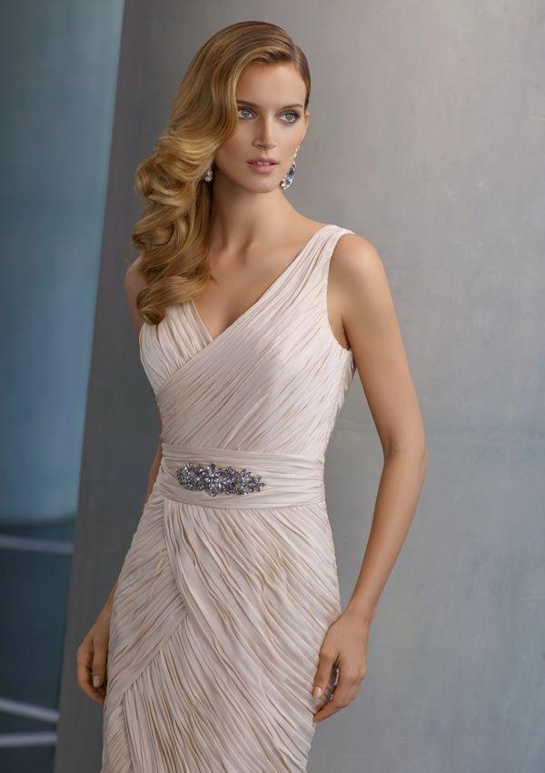 Italian Designer Mother of the Bride Dresses