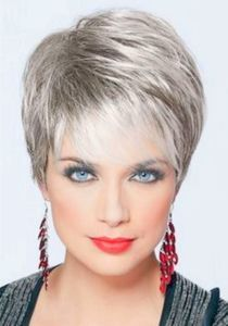Hairstyles For Women Over 60 Square Face Stylowo Fryzury