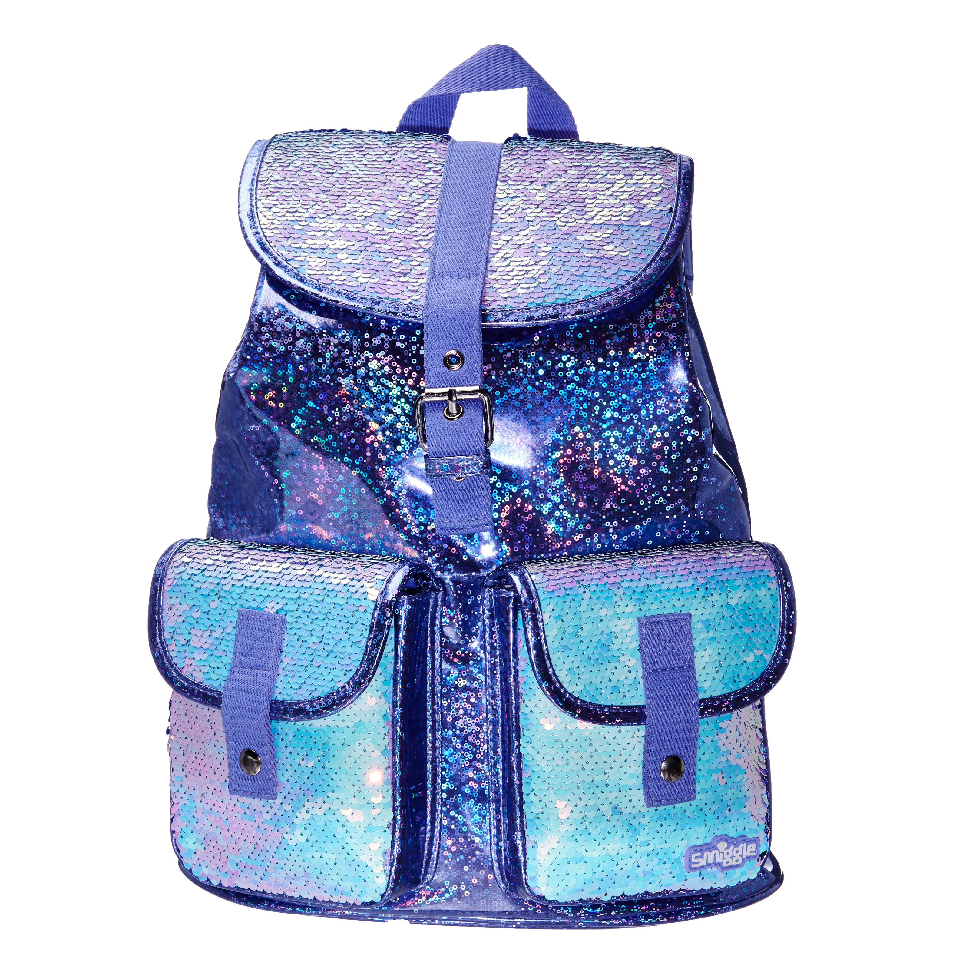 89c8d04698fc78 Go Girl Reversey Wow Backpack | Smiggle | Cute Products | Backpacks ...