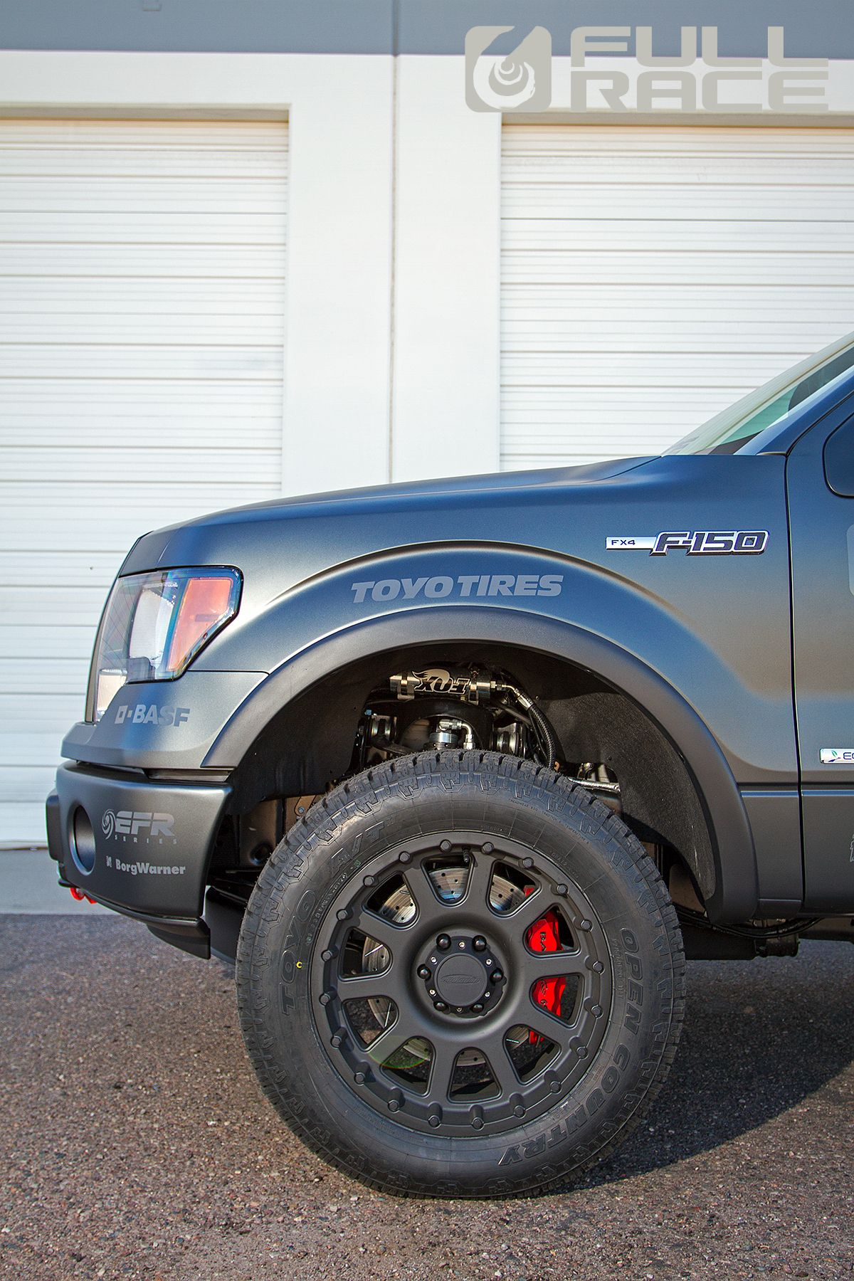 Charcoal Grey Truck : charcoal, truck, F-150, Review, Motor, Trend, Diesel, Trucks, Ford,, F150,