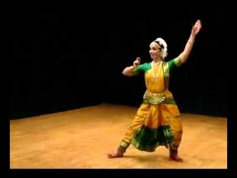 Bharatanatyam Ganesha Stuti | CLASSICAL DANCES | Indian ...