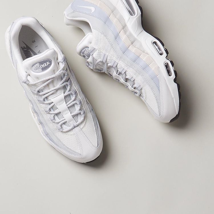 new style 8cd95 c5938 nike air max 95 instagram
