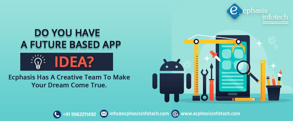 Elevate your business with our experts Mobile Application
