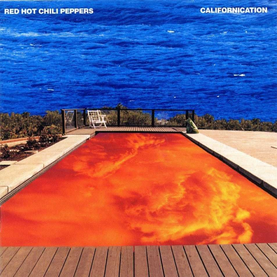 CHILI GRATUITEMENT GRATUIT CALIFORNICATION RED PEPPERS HOT TÉLÉCHARGER ALBUM