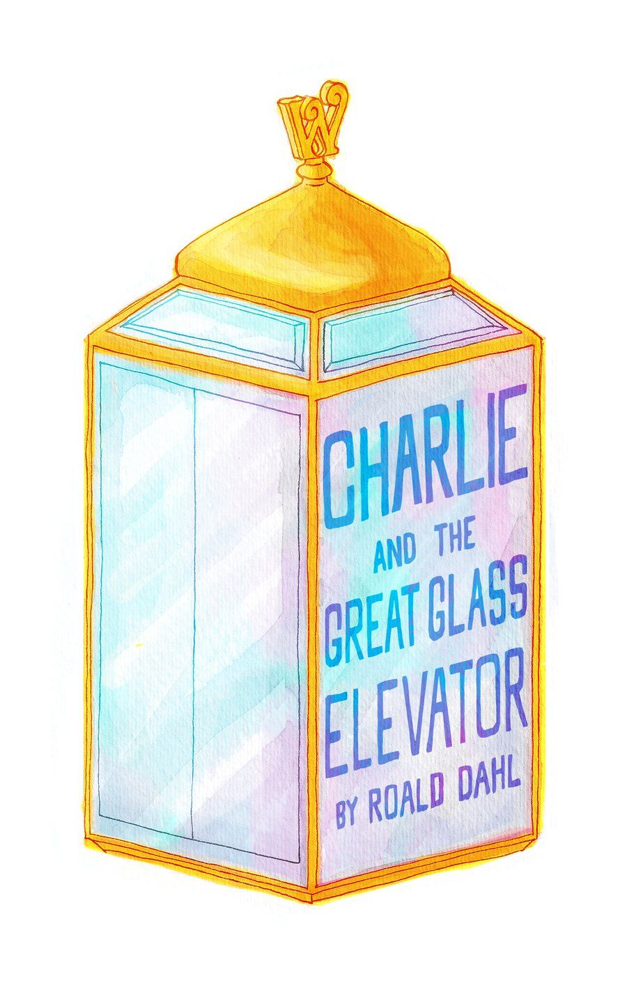 charlie and the great glass elevator original film - Google Search