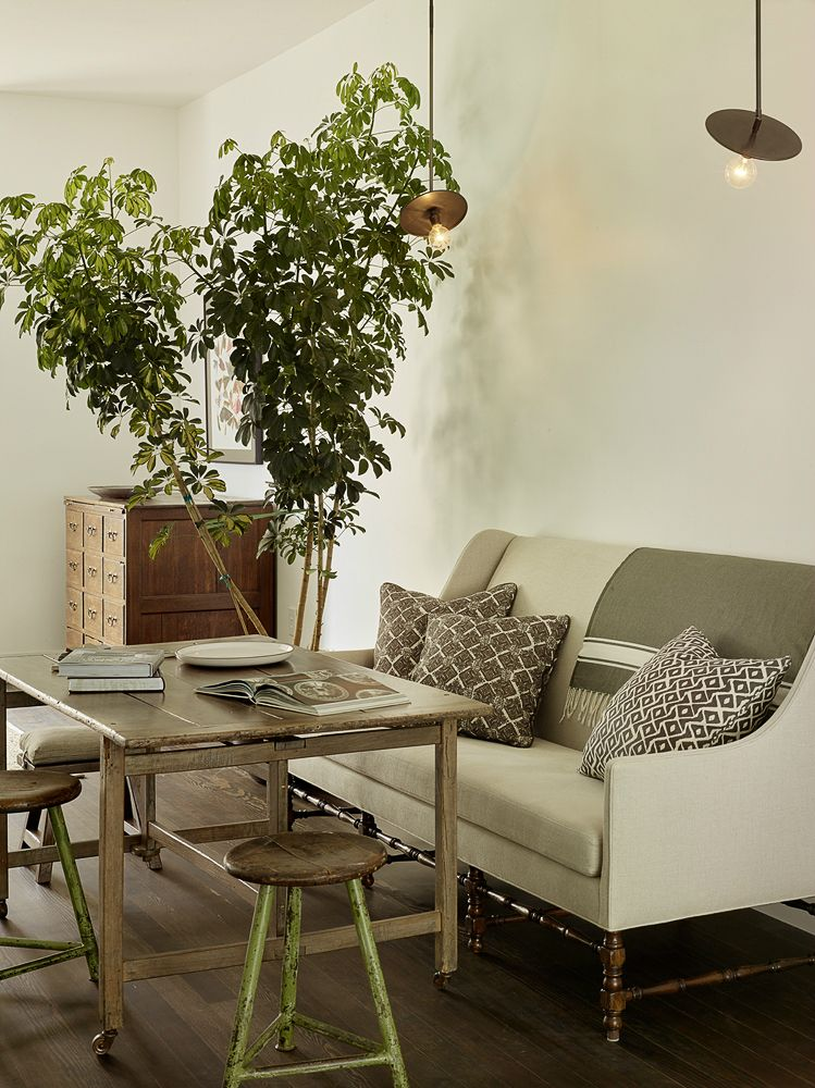 Great Interior Design By Jute
