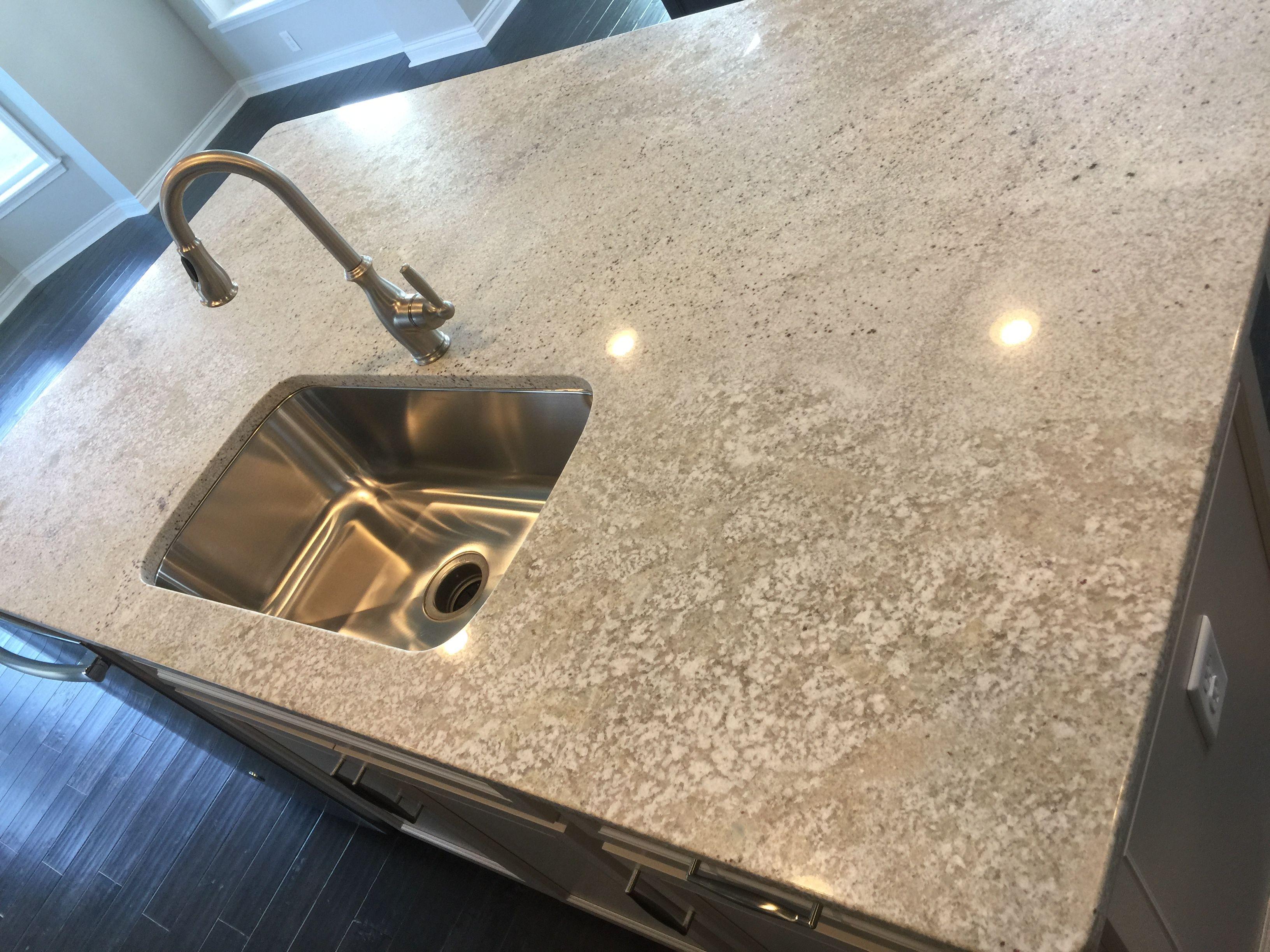 Bianco Romano Granite Granite New Homes Decor