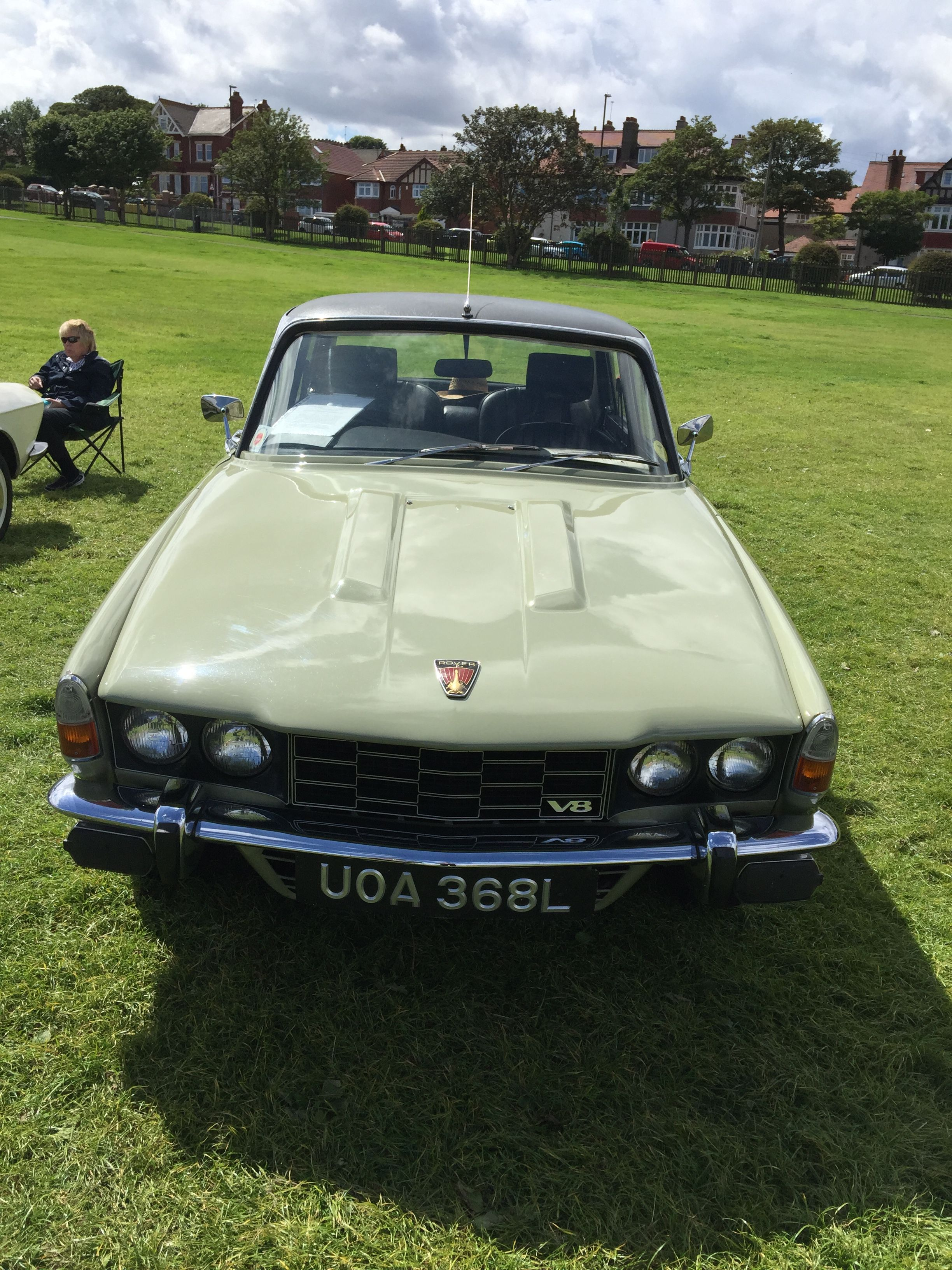 Rover P6 Lest We Not Forget The Rover P6 A Machine Of The Highest Pedigree