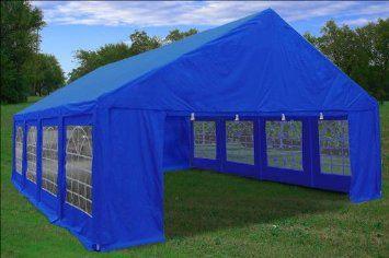 Amazon Com 26 X20 Heavy Duty Party Wedding Tent Canopy Gazebo