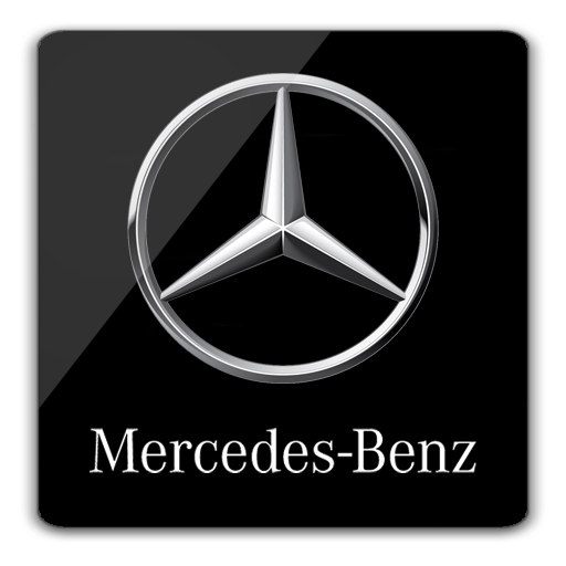 Mercedes benz logo luxury life volume 3 yachts and for Mercedes benz service appointment
