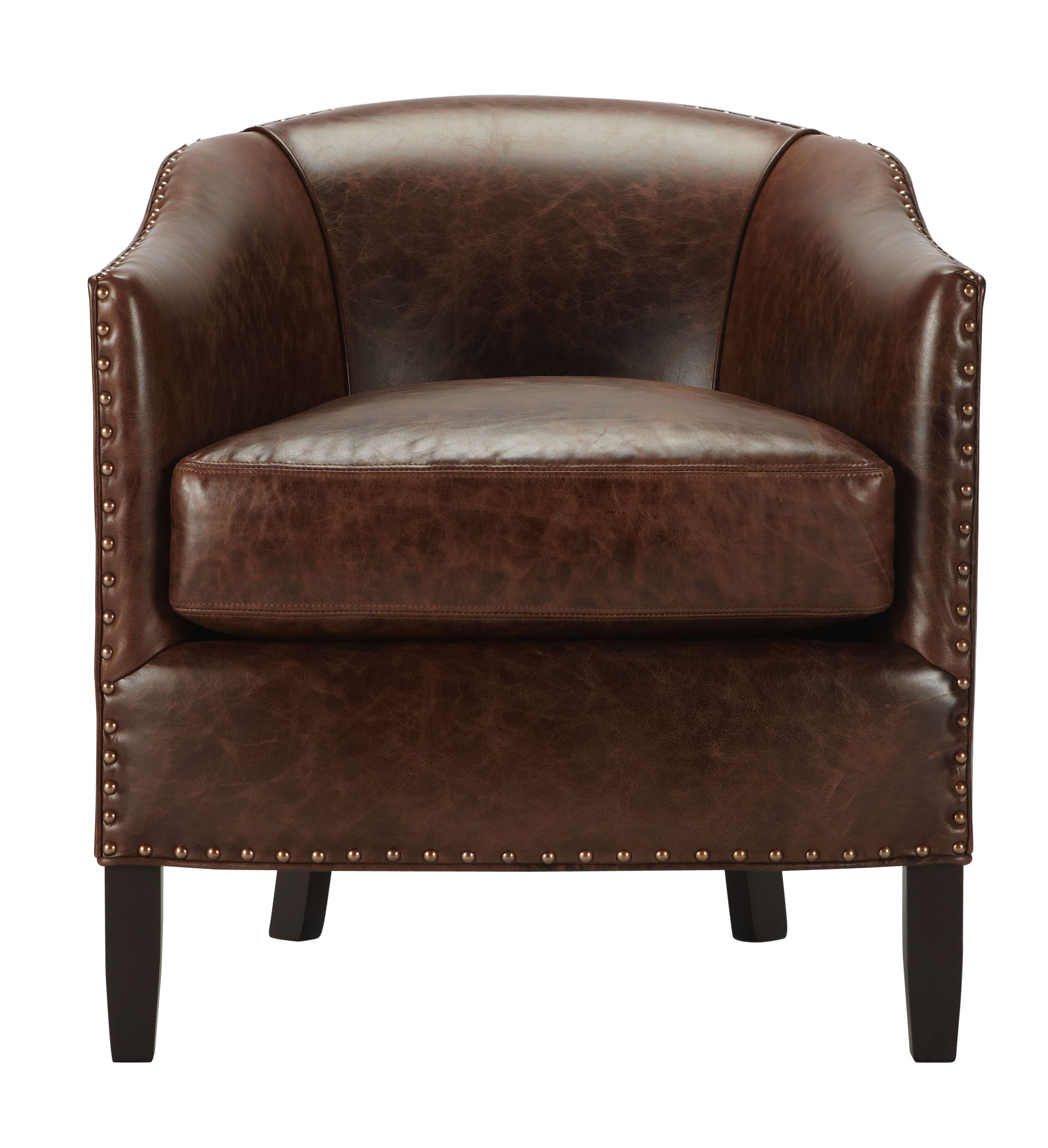 who makes arhaus leather sofas for sale sofa bed anything chocolate like our giles chair