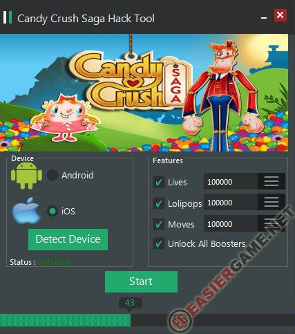 candy crush hack apk unlimited moves