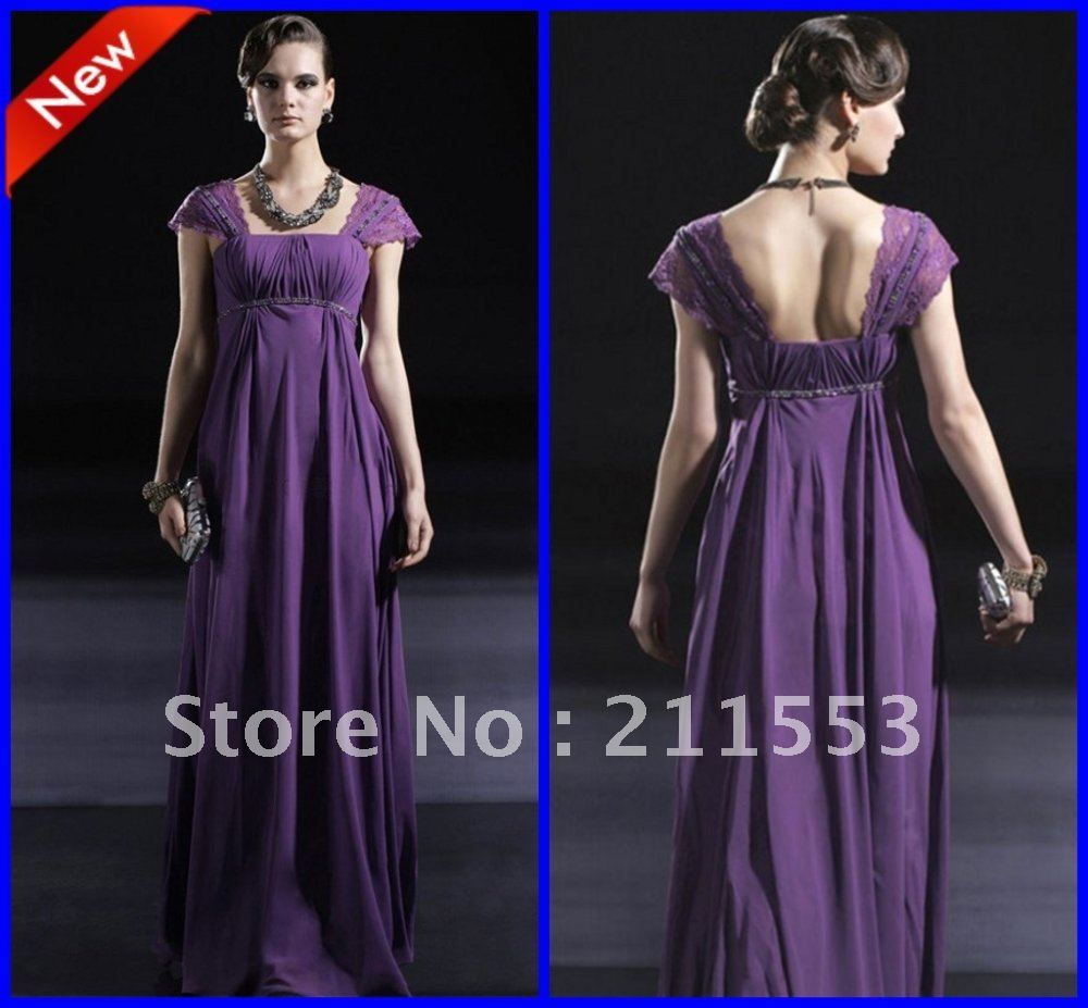 Patterns for empire waist dress with cap sleeves dresses long bridesmaid dresses ombrellifo Images