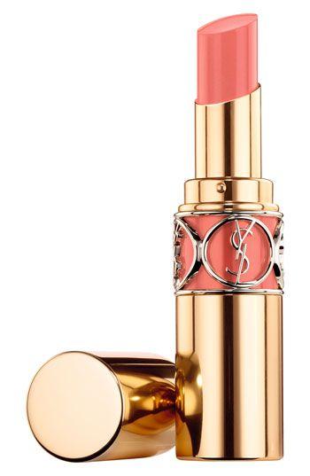 41968d5d67b Yves Saint Laurent 'Rouge Volupté Shine' Lipstick | Nordstrom No. 15 is my  all time favorite!