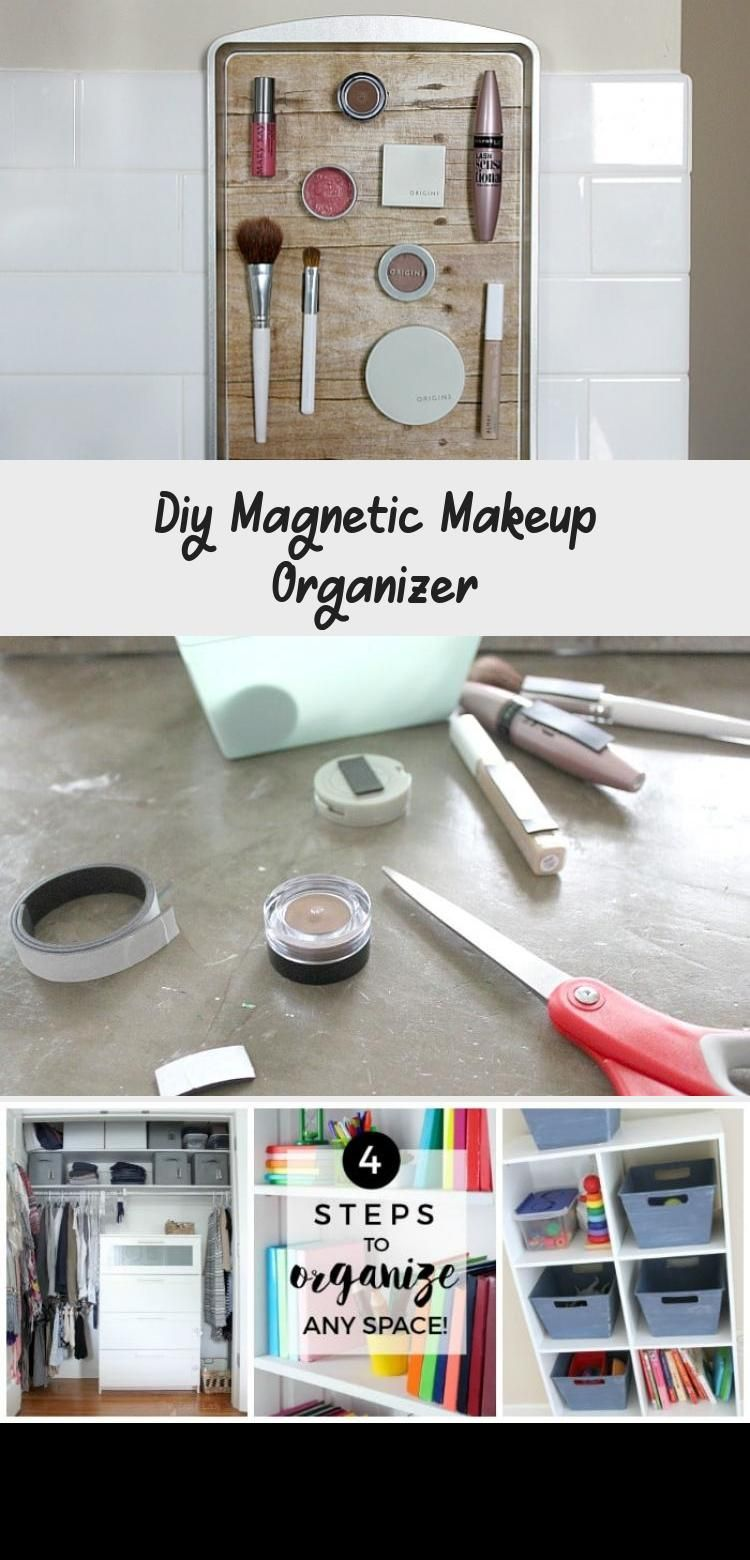 A tutorial on how I modified my corner makeup vanity to