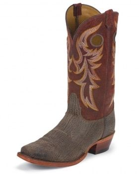 cab3f29ac49 Nocona Men's Cappuccino Buffalo Boots (Free Shipping on orders ...