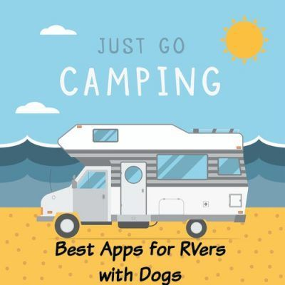 Best Apps for RVers with Dogs Best apps, Dog travel, Go