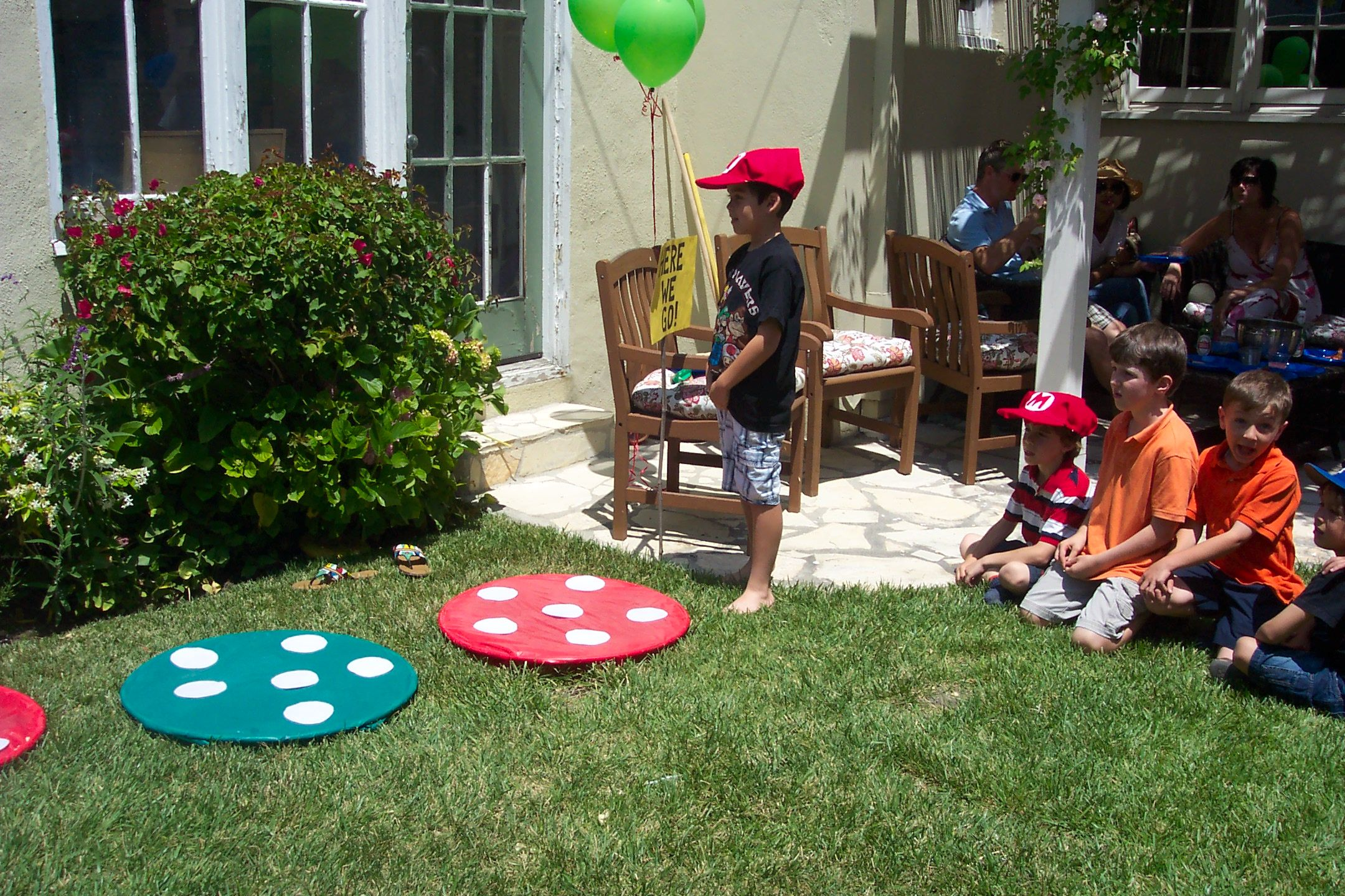 Super Mario Birthday Mario Birthday Party 10th Birthday Parties Fourth Birthday Birthday Party Ideas Kid Birthdays 4th Birthday