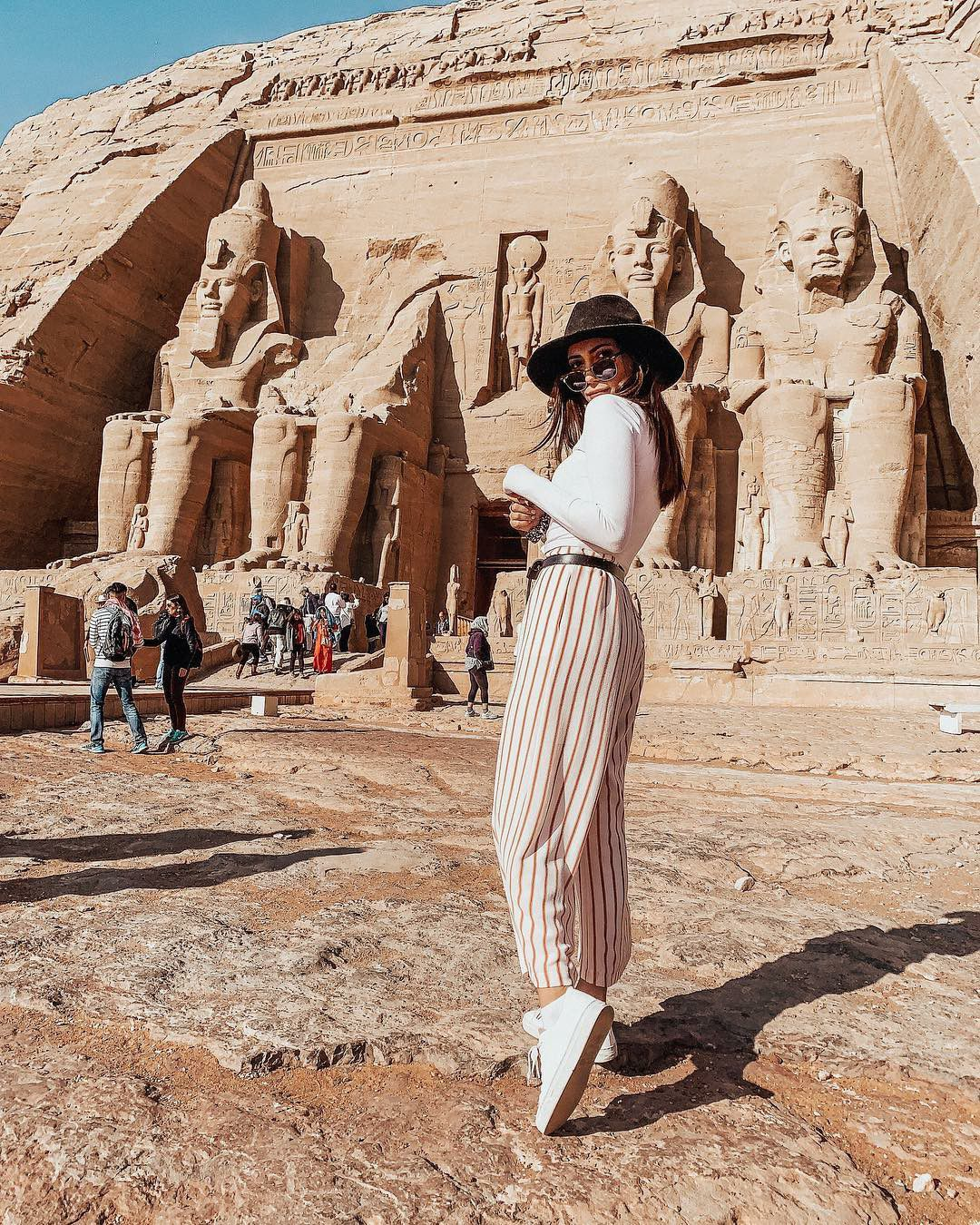 Easter In Egypt 2021 Tours Holidays Special Offers Egypt Travel Egypt Travel Outfit