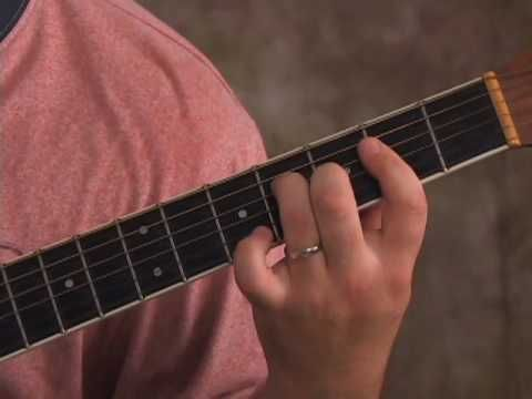 How To Play Jack And Diane By John Cougar Mellencamp On Acoustic