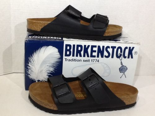 #Trending02 - Birkenstock Arizona Womens Size 10 Black Leather Sandals SS-529 https://t.co/YDHREQf7zZ Ebay https://t.co/aIyfASrgxR
