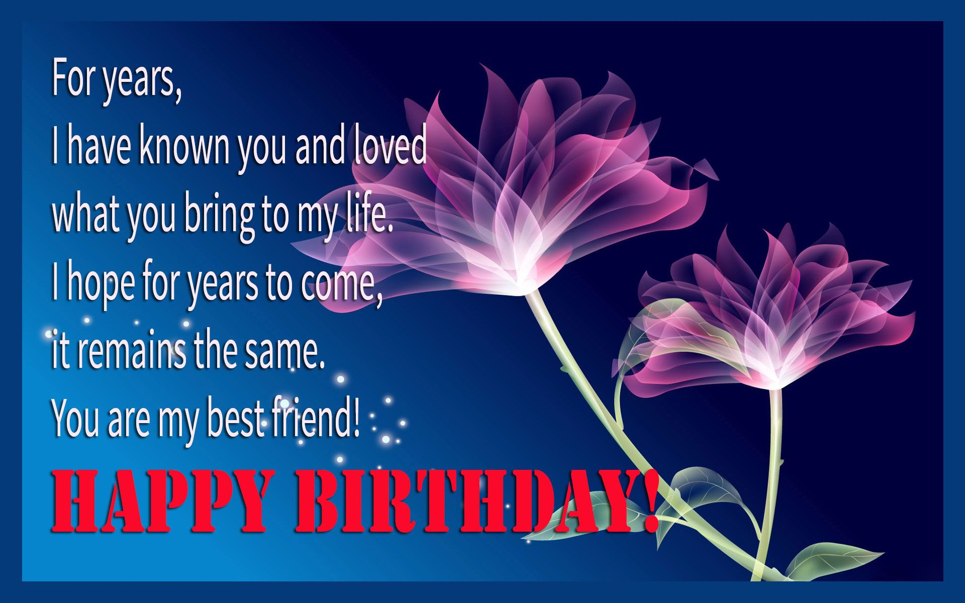 Happy Birthday Wishes Quotes Birthday Quotes For Best Friend Friend Birthday Quotes Anniversary Message For Husband