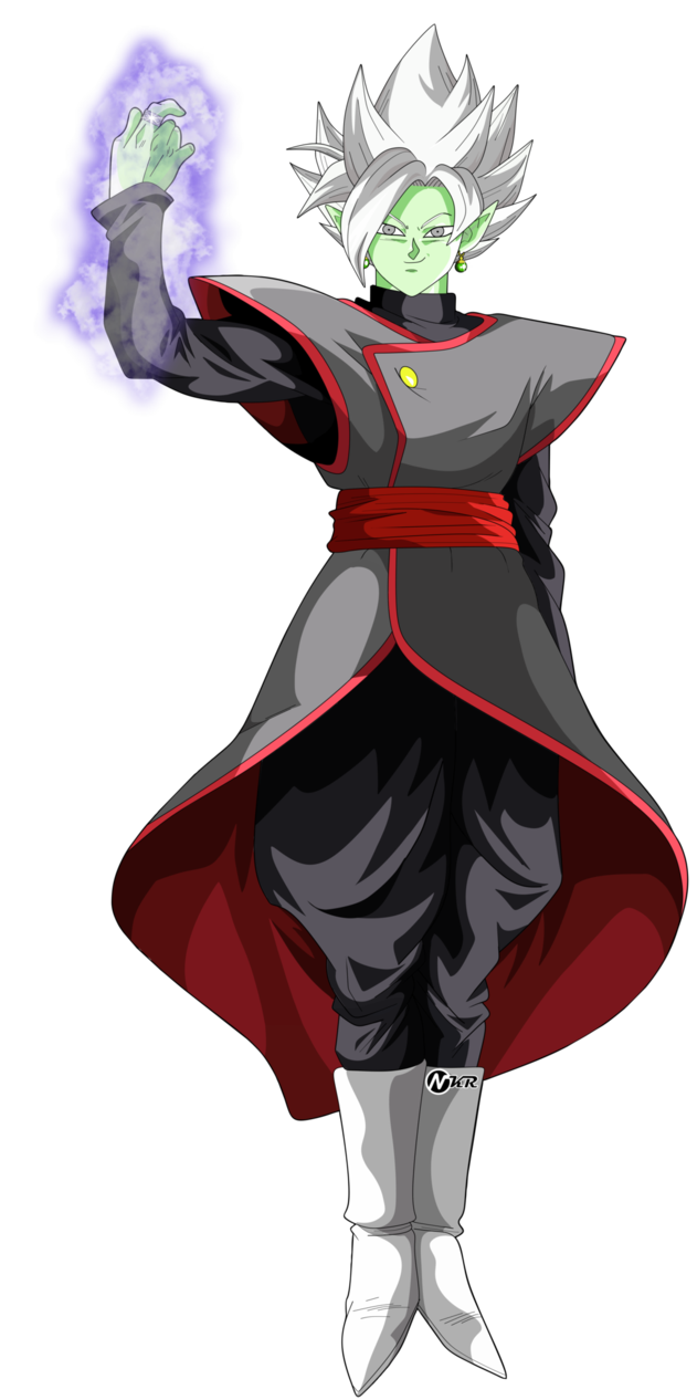 Zamasu Fusionner Dragon Ball Dragon Ball Sangoku Et Anime