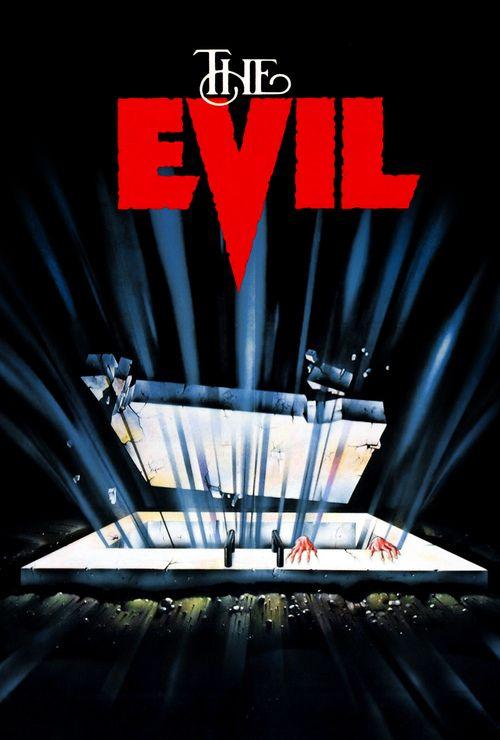 فيلم The Evil 1978 مترجم