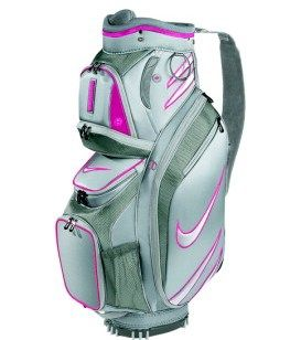 Nike Golf Bag My Clubs Would Be Very Hy In Here