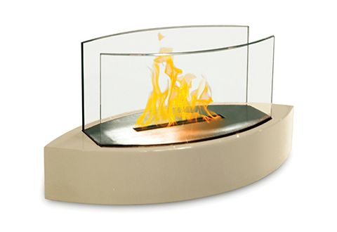 Best Sellers Sharper Image With Images Tabletop Fireplaces