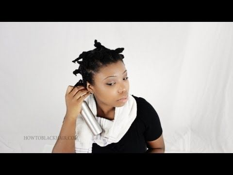 How To Shampoo/Wash Natural Transitioning Post Relaxer Hair Update Tutorial Part 3    Subscribe, Its Free! http://www.youtube.com/channel/UC5SfogUpv2zclQZypimvlGg?sub_confirmation=1      I only wash my natural hair with shampoo if I have excessive dandruff or a product overload in my hair.  Also, I may also wash my hair at least twice a month as needed.  If you constantly use hair jels, sprays, mousse, or even pomade, there is a chance that your hair may have to much products in it.