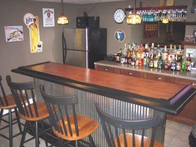 Home Bar Design By Jason J Three Rivers Mi Minimalist Decorating