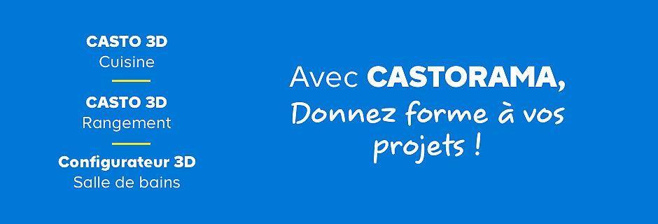 Bain Casto Castorama Cuisine Dressing Plan Salle Casto 3d Logiciel Cuisine Salle De Bain Et Dressing 3d Castorama In 2020