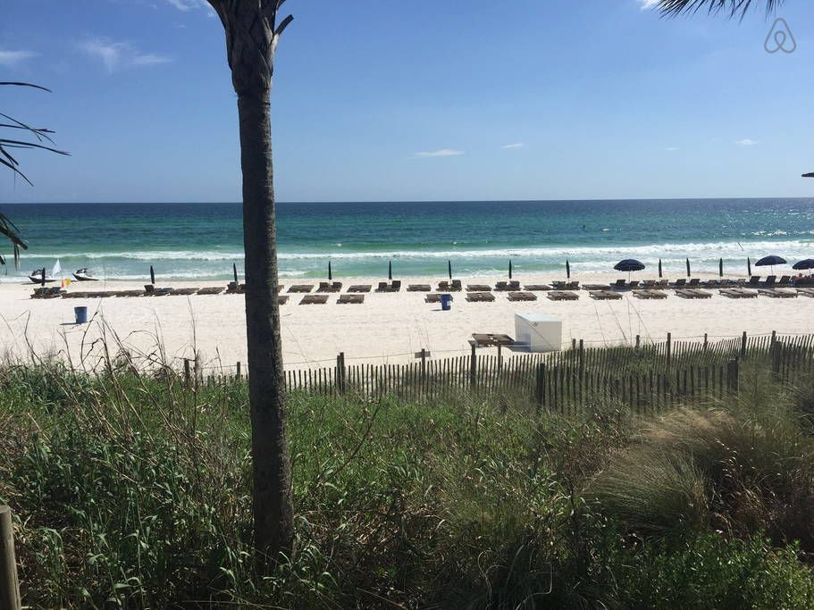 Check Out This Awesome Listing On Airbnb Perfect Location Beach Lake S Panama City Floridatownhousesleeplakesterraced
