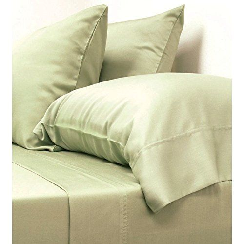 Zen Bamboo 1800 Series Luxury Bed Sheets Eco Friendly