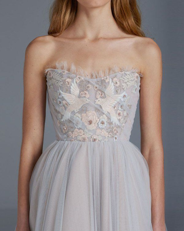 Paolo Sebastian 2015-16 Spring Summer Couture ♡#Sabelline